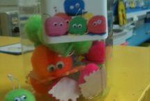 Kindergarten behaviour
