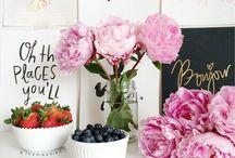 My flowers / Flowers