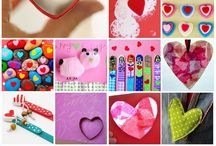 Be My Valentine <3 / by Josie Fleetwood