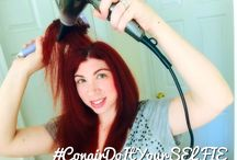 Bring The Salon & Spa At Home! #ConairDoItYourSELFIE / Bring The Salon & Spa At Home! #ConairDoItYourSELFIE - Enter the sweepstakes beginning June 8th! #spon > http://www.loveforlacquer.com/2015/05/bring-the-salon-and-spa-home-with-conair-conairdoityourselfie.html