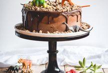 Gâteaux à tester
