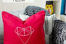 Payless Decor + Makely Home / Lindsay Ballard at www.Makelyhome.com shares with us her favorite DIY projects and design inspirations.