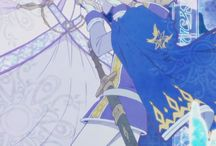 //akagami no shirayuki~hime //