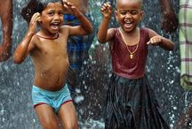 Joy & Happiness...