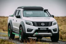 Nissan Navara&Nissan Pickup