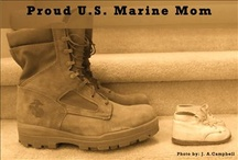 Semper Fi / by Dave Denise LeValley