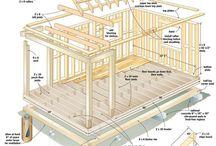 como fabricar una casa