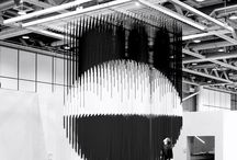 sculpture & intallations