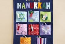 Jewish Holidays / by Danielle @ mostdaysiwin