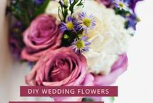 DIYBlooms.com  |  Do Your Own Wedding Flowers / DIY Blooms aims to equip brides and their friends and family with the tools they need to successfully do their own wedding flowers.  DIY wedding flowers are the perfect choice for a budget bride looking to save a lot of money and have beautiful bouquets, centerpieces, and arrangements on the cheap.