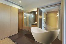 Bathtub / Modern Bathtub