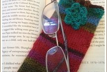 Knit Accessories / by Learn Knitting Stitches Free Patterns