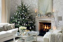 Holiday Decor / by Look Again