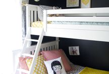 {A&C shared room} / by Barb Loseke