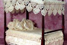 Çoçuk yatak modeli