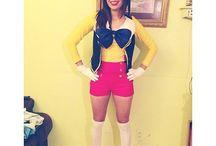 Disney Costumes