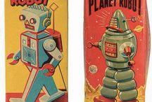 Robotic Erotic Electric