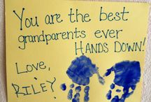 Grandparents Day / by Melissa Homan