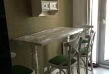 Mutfak Masası