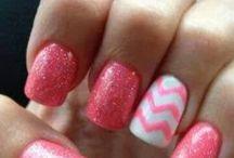 Pretty nails / by Samantha Lloyd