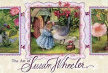 *SUSAN WHEELER* / очаровательно и позитивно1