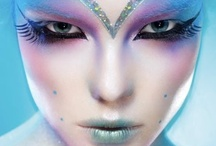 Fantasy makeup / by Wedlock Images