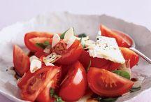 The Mediterranean Diet - Lunch