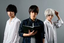 Death Note (2015 Drama)