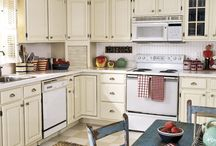kitchen / by Kaela Parkhouse