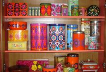 Funky decorating ideas