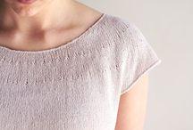 Knitting machine patterns
