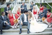 Bridal Party Style