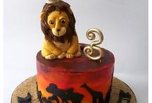 Birthday Cakes Because I Love Them Duh