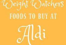 ALDI W/W FOODS