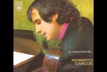 56 MÚSICAS DE ROBERTO CARLOS