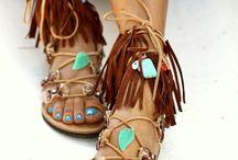 Big Love..... Shoes!