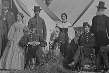 1860-1865 Fashion