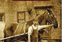 Tell me about Carver / Historical photos and books on the 'old' days in Carver