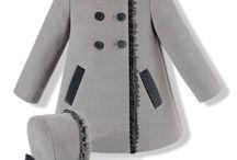 płaszcze dla dziewczynek