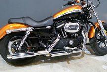 Sonido escapes Harley-Davidson Exhaust Sound / Vídeos donde puedes escuchar un escape antes de adquirirlo | Video database where you can hear an exhaust before the purchase