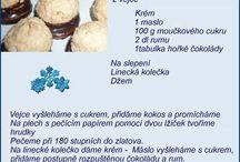 Kokosky-recept