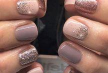 Nails permanente