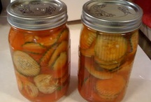 Canning & Preserving / by Becki Columbus