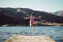 Vacances et week-ends / Tous nos conseils pour partir en vacances et/ou week-ends l'esprit léger !