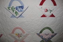 Hankie/vintage linen projects / by Nikki Luthy