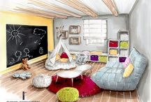 Kid Space Inspiration