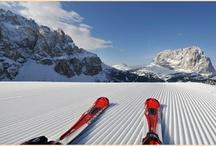 Winter Ski