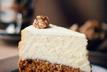 Cheesecakes / by Debbie Phillips