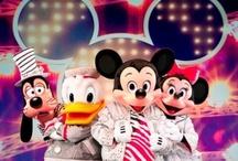 Disney Palooza / by Stephanie Cheatham