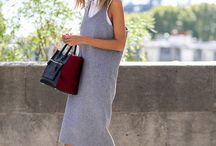 Fashion / #paris street